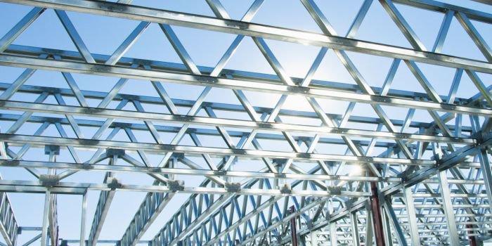 Çelik Çatı Yapımı